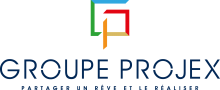 Logo Groupe Projex