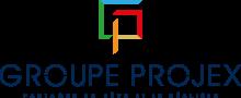 Logo Groupe Projex