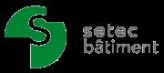 Logo Setec batiment