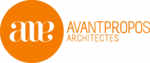 Logo Avant Propos