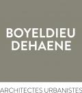 Logo Boyeldieu Dehaene