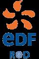 Logo EDF R&D