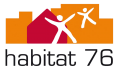 Logo Habitat 76