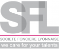 Logo Société Foncière Lyonnaise