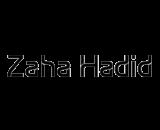 Logo Zaha Hadid