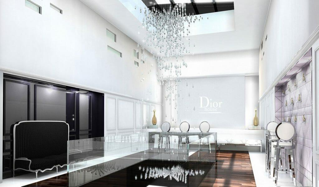 Dior Training Center