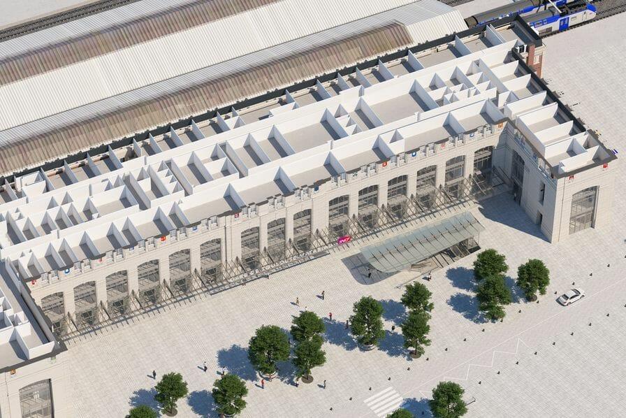 SNCF Gares et Connexions
